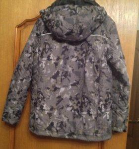Куртка рост152
