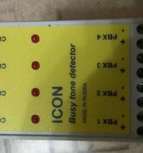 Детектор отбоя ICON BTD4