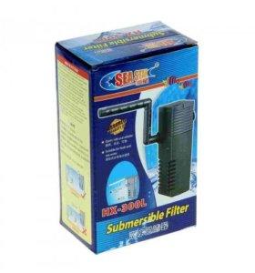 Внутренний аквариумный фильтр HX300L