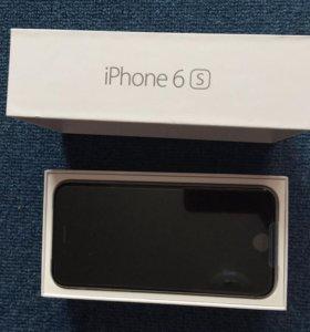 Новый iPhone 6s 64 G