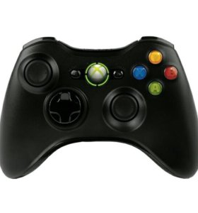 Геймпада Microsoft Xbox 360 Wireless Controller