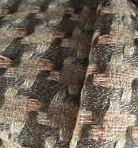 Пальтовая ткань (номер 1) 100% шерсть