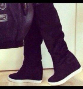 Обувь 37-38р