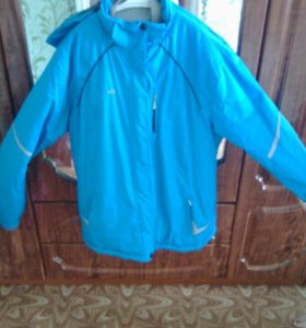 Куртка спортивная муж