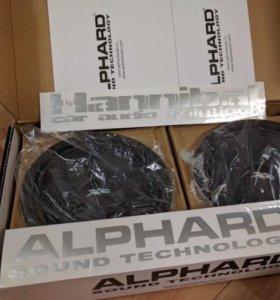 Alphard Hannibal x6c