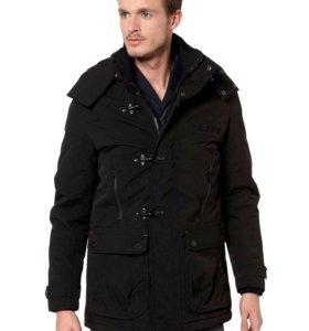 Куртка тёплая Tom Tailor