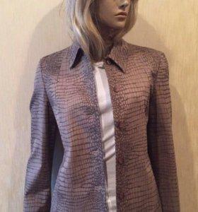 Новый женский пиджак Esprit (размер 42/44)