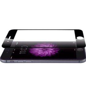 Стекло на iPhone 6 / 6S