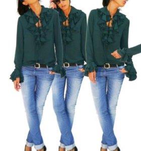 Блуза Denny Rose(чёрная)