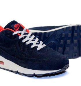 Nike Air Max зимние