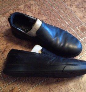 Туфли для подростка ECCO