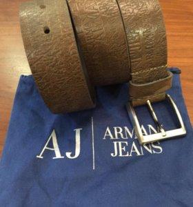 Ремень ArmaniJeans