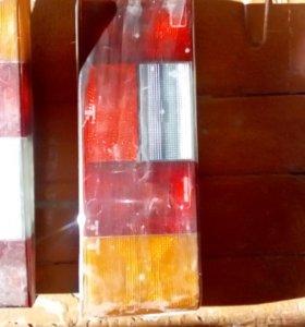Фонари задние на ваз 08-099
