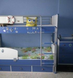 Детская мебель Чилек