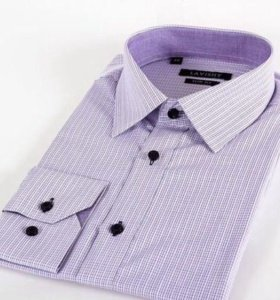 Сорочка мужская новая