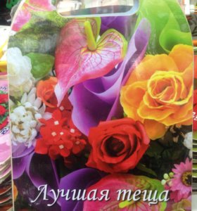 Doska подарочный цветная
