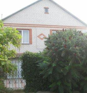 Дом 270 кв.м. 10 сот. Даниловка