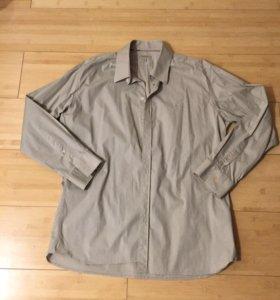 Рубашка мужская Бэрбари