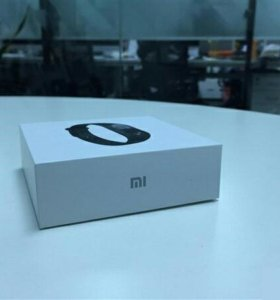 Новые Xiaomi Mi Band 2 не распечатанные+ремешки