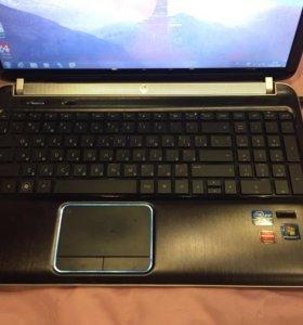 HP dv6 i5/6770 ddr5/6gb в идеале