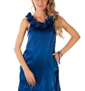 Платье коктейльное 48 размер