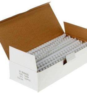 Пружины для брошюровшика( пластиковые)