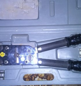 Пресс для кабельных наконечников кВт