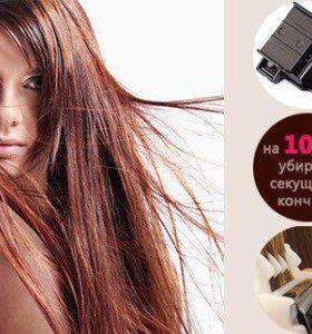 Полировка и экранирование волос, стрижки, прически