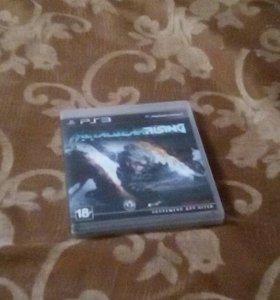 Продам игру для ps 3