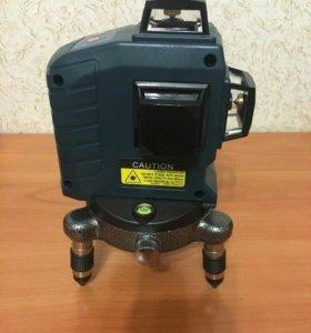 Лазерные уровни 3×360 STAND