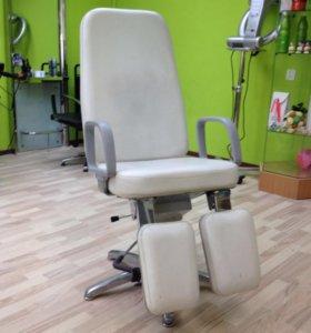 Кресло для педикюра б/у