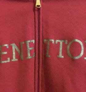 Кофта Benetton