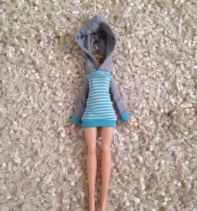 Кукольное тело от Disney / кофточка HandMade