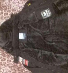 Зимняя новая курточка мужская