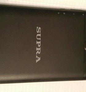 Продам планшет Supra m728g