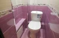 Ремонт ванн,санузлов