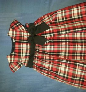 Платье для девочки 1.5 -2 года