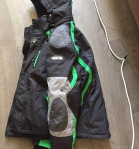 Куртка горнолыжная Killtec