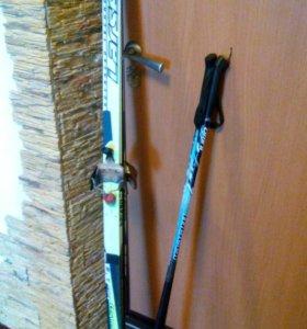 Комплект лыжный (для подростка)