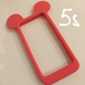 Чехол для iPhone 5s🐹