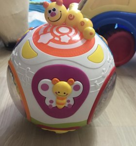 Игровой шар