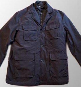 Куртка двойная Armani Jeans