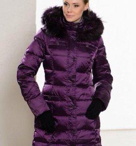 Куртка, пальто женское зимнее пуховик Finn Flare