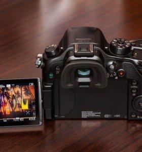 Panasonic DMC-GH4 + Объектив Leica 45mm f2.8 macro