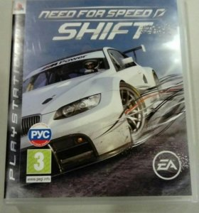 Need For Speed Swift PS3