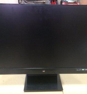 Продам монитор ViewSonic vx2270