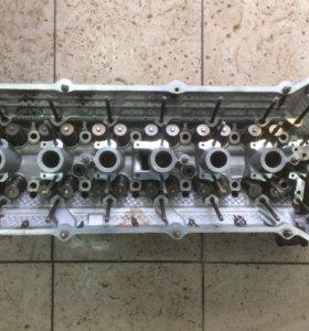 Головка блока цилиндров (ГБЦ) М52 М54