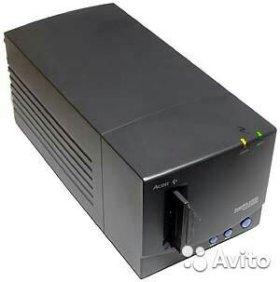 Узкопленочный фильм-сканер Acer ScanWit 2720s