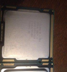 Продаю два процессора