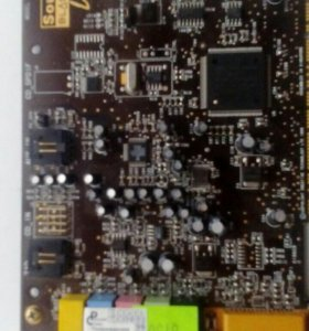 Sound Blaster, ct4830